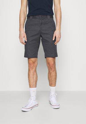 Short - charcoal grey