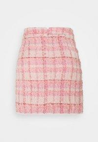 Sister Jane - PROM MINI SKIRT - Mini skirt - pink - 1