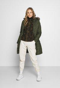 Regatta - FRITHA - Winter coat - dark khaki - 1