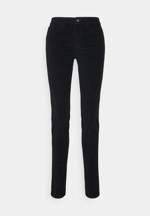 FLEX VENICE SLIM - Trousers - black