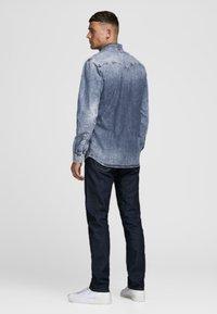 Jack & Jones - Camisa - blue denim - 2