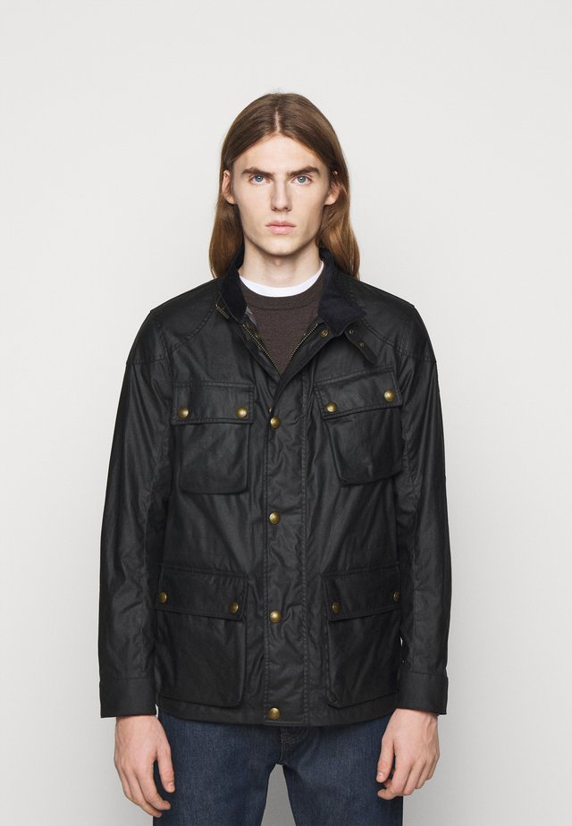 FIELDMASTER JACKET - Let jakke / Sommerjakker - dark navy