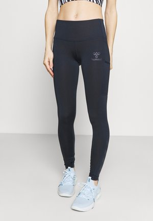 CHIPO - Leggings - blue nights