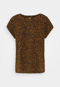 Soyaconcept - SC-KRISTA 2 - Print T-shirt - brown - 5