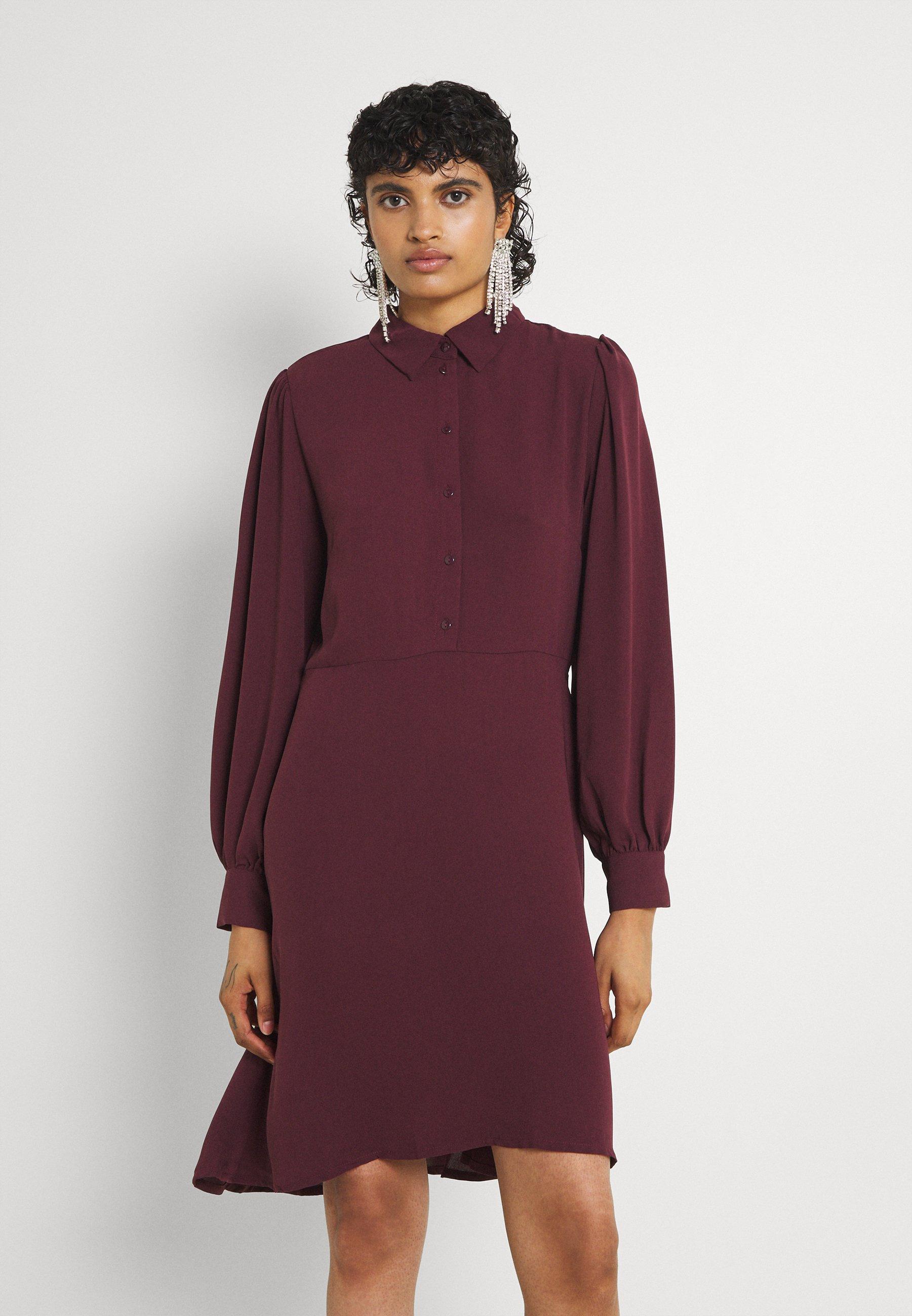 Women VINALU DRESS - Shirt dress