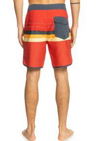 Quiksilver - EVERYDAY MORE CORE  - Swimming shorts - pureed pumpkin - 1