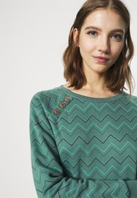 Ragwear - DARIA - Sweatshirt - green - 3