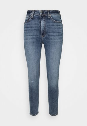 NINA HIGH RISE - Jeans Skinny Fit - norwalk