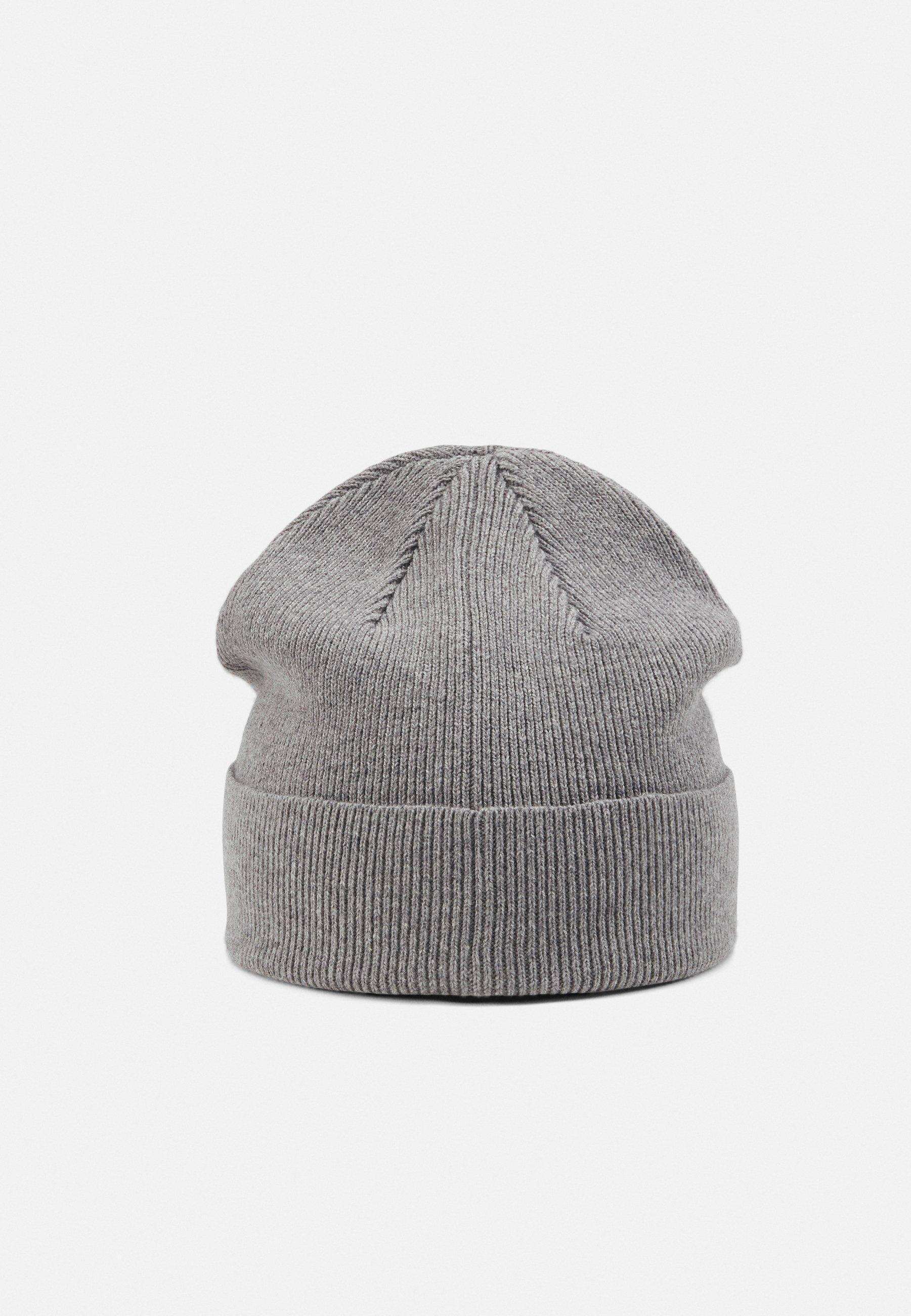 DRYKORN STOLLET - Mütze - grey/grau - Herrenaccessoires 4flV2
