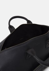 Still Nordic - STORM - Weekend bag - black - 2