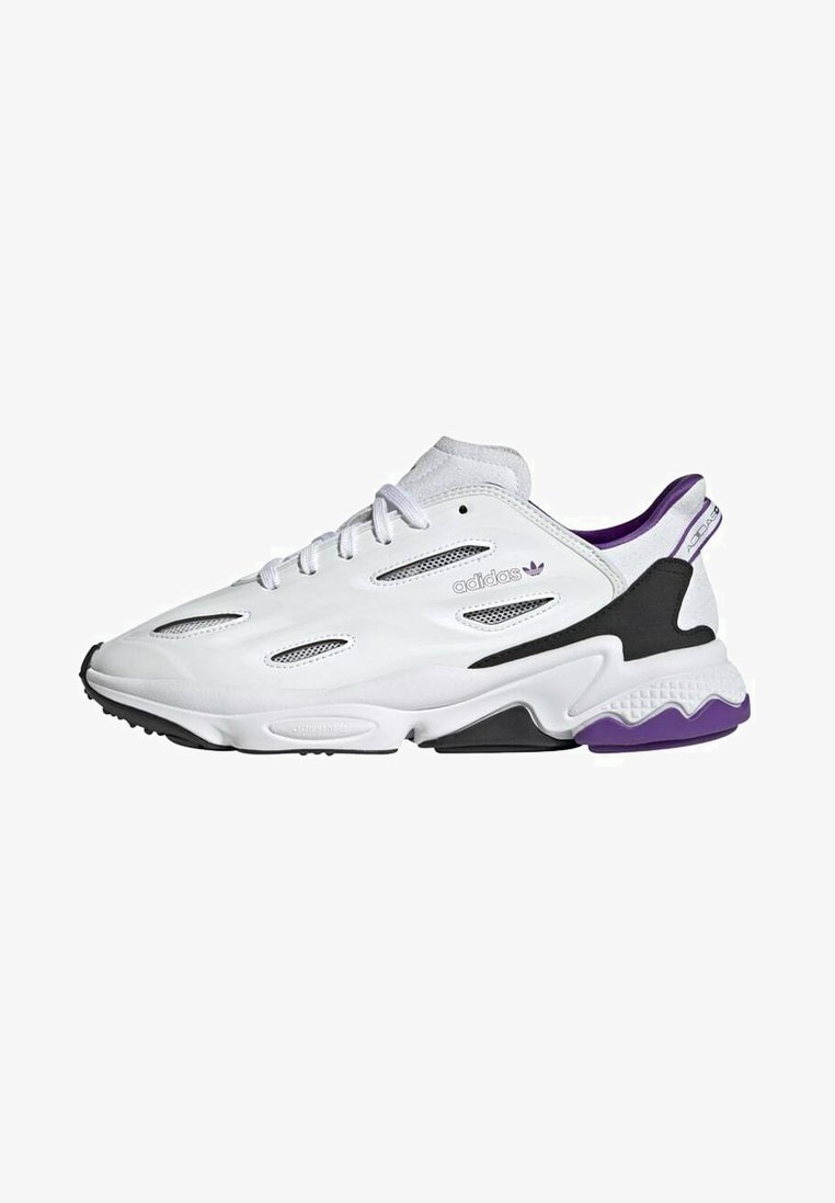 adidas Originals - OZWEEGO CELOX - Sneakers basse - white