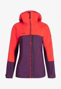 Mammut - Masao  - Softshelljacke - blackberry-spicy - 7