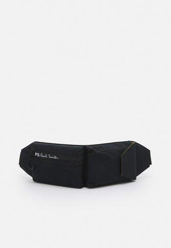 MEN BAG BELT BAG VARS UNISEX - Bum bag - black