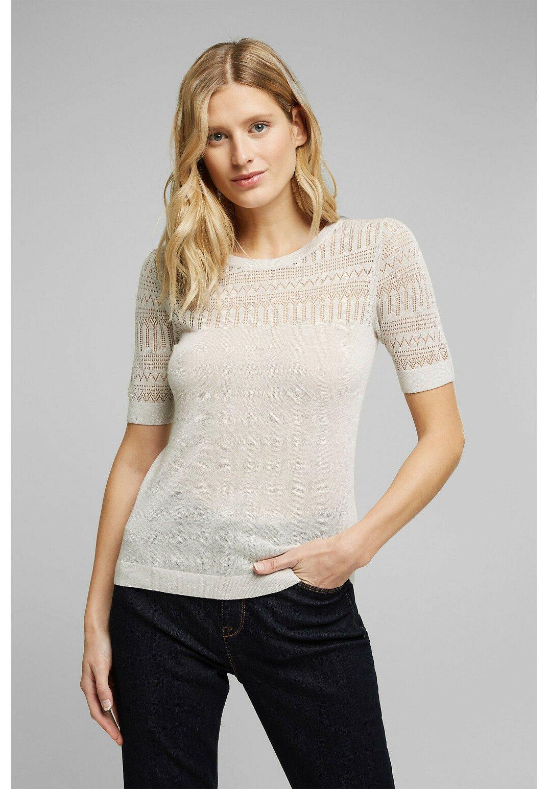 Damen STRUCTURED - T-Shirt print