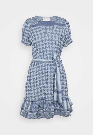 LIGHT - Day dress - ballad blue