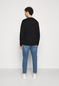 McQ Alexander McQueen - Sweatshirt - darkest black - 2