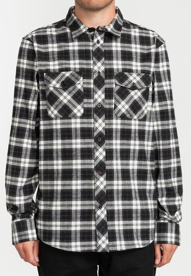 TACOMA - Camicia - black