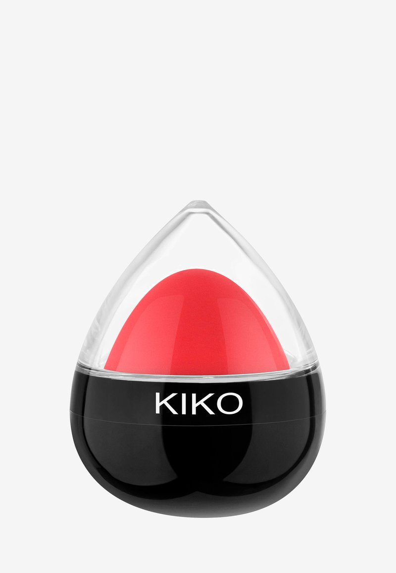 KIKO Milano - DROP LIP BALM - Lip balm - 02 peach shake