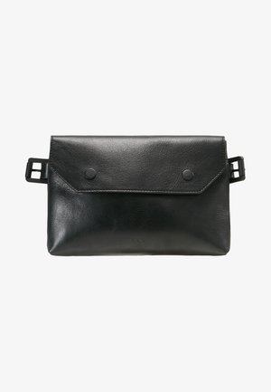 DARTH BUM BAG - Bum bag - black