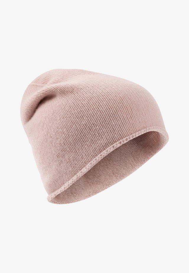Mütze - pale pink