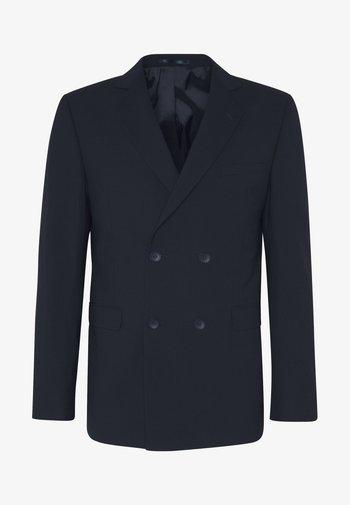 ACTIVE GRID - Suit jacket - dark blue