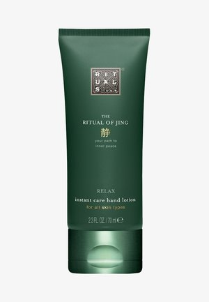 THE RITUAL OF JING HAND LOTION - Hand cream - -