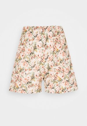 KATHY - Shorts - rust rose