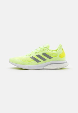 SUPERNOVA - Zapatillas de running neutras - hi-res yellow/solar yellow