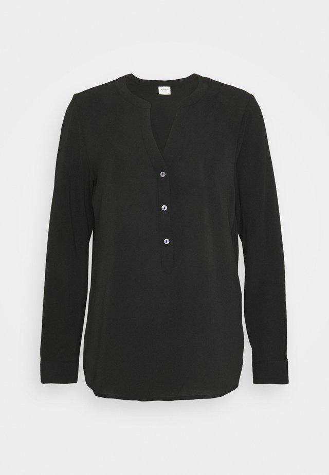 JDYNEWTRACK BLOUSE - Bluse - black
