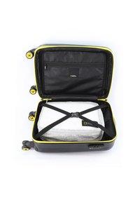 National Geographic - AERODROME - Luggage - schwarz - 4