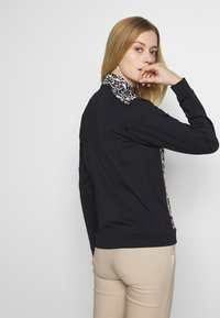 Daily Sports - LEONIE JACKET - Veste - black - 2