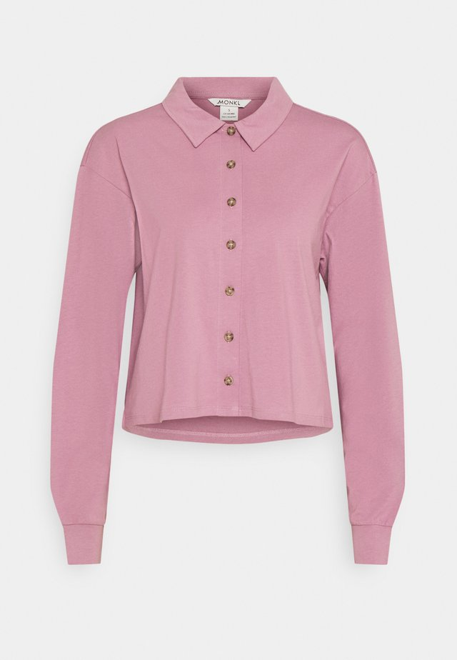 PILLAN  - T-shirt à manches longues - pink