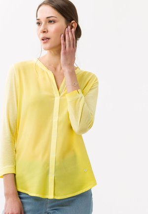 STYLE CLARISSA - Longsleeve - yellow