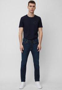 Marc O'Polo DENIM - VIDAR  - Jeans slim fit - blue - 1
