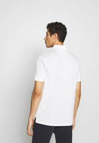 Paul Smith - GENTS BEETLE - Polo - white - 2