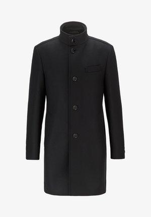 SHANTY - Wollmantel/klassischer Mantel - black