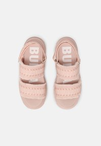 Buffalo - VEGAN ASPHA  - Platform sandals - rose - 4