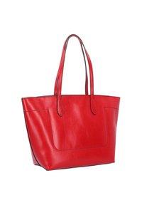 The Bridge - GUELFA - Tote bag - red - 1