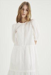 InWear - Day dress - pure white - 5