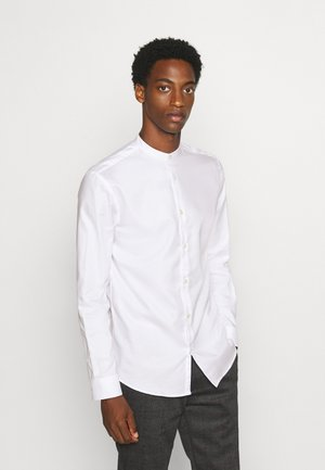 SLHSLIMMARK  - Formal shirt - bright white