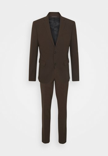 Kostym - deep brown