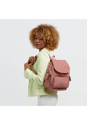 CITY PACK S - Ryggsäck - kind rose