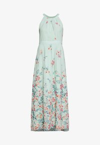 Esprit Collection - FLUENT GEORGE - Maxi dress - pastel green - 4
