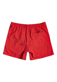 Quiksilver - Swimming shorts - high risk red - 1
