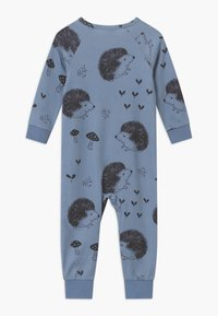 Walkiddy - HAPPY HEDGEHOGS BABY UNISEX - Pyjamas - blue - 1