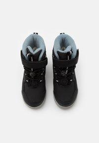 Pax - UNISEX - Winter boots - black - 3