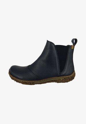 NIDO ELEGANT - Ankle boots - ocean