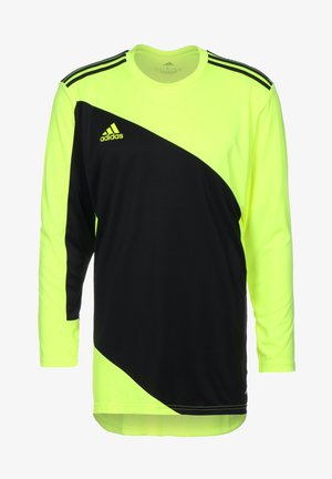Sports shirt - team solar yellow black