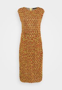 WEEKEND MaxMara - UVETTA - Jersey dress - gelb - 4