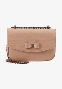 Ted Baker - DAISSY - Across body bag - taupe - 5